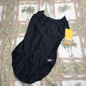 Speedo Fitness One Piece Swim Suit